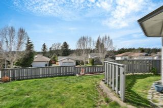 Photo 27: A 1111 Springbok Rd in : CR Campbell River Central Half Duplex for sale (Campbell River)  : MLS®# 871886