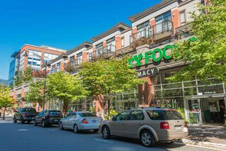 """Photo 19: 405 101 MORRISSEY Road in Port Moody: Port Moody Centre Condo for sale in """"LIBRA B/SUTTERBROOK VILLAGE"""" : MLS®# R2101263"""