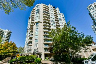 Photo 6: 1501 1065 QUAYSIDE DRIVE in New Westminster: Quay Condo for sale : MLS®# R2518489