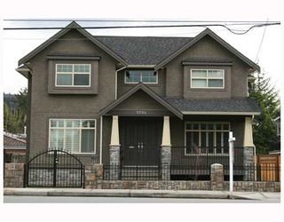 Photo 9: 1094 CLIFF Avenue in Burnaby: Sperling-Duthie House for sale (Burnaby North)  : MLS®# V692874