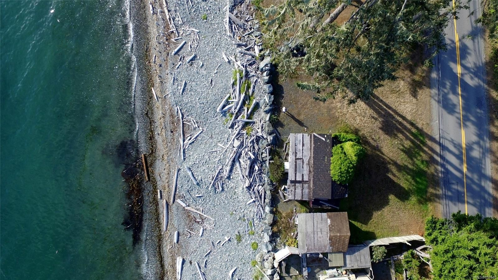 Main Photo: 8709 West Coast Rd in : Sk West Coast Rd Land for sale (Sooke)  : MLS®# 853948