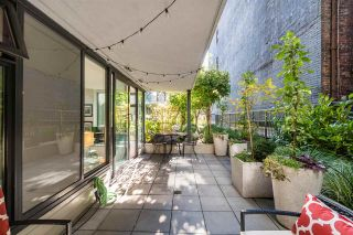 Photo 14: 205 66 W CORDOVA STREET in Vancouver: Downtown VW Condo for sale (Vancouver West)  : MLS®# R2412818