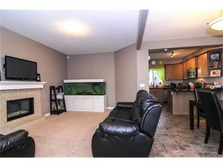 Photo 2: 1224 KINGS HEIGHTS Road SE: Airdrie House for sale : MLS®# C4095701