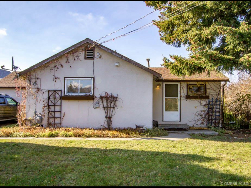 FEATURED LISTING: 1231 30 Street Northeast Salmon Arm