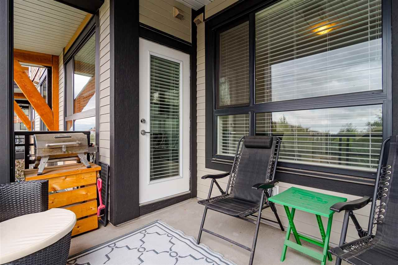 """Photo 21: Photos: 306 20829 77A Avenue in Langley: Willoughby Heights Condo for sale in """"The Wex"""" : MLS®# R2509468"""