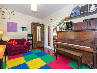 Photo 10: 1807 E 35TH AV in Vancouver: Victoria VE House for sale (Vancouver East)  : MLS®# V1021525