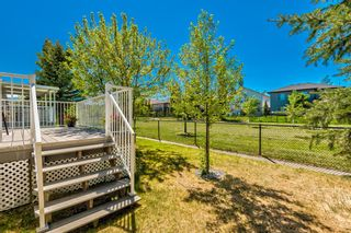 Photo 39: 601 Riverside Drive NW: High River Semi Detached for sale : MLS®# A1115935