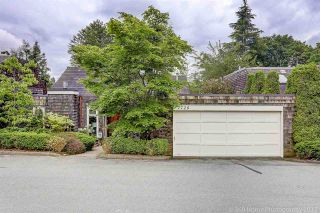 """Photo 17: 7720 TEAKWOOD Place in Vancouver: Champlain Heights Townhouse for sale in """"WOODLANDS"""" (Vancouver East)  : MLS®# R2173091"""