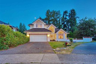Photo 34: 1342 EL CAMINO Drive in Coquitlam: Hockaday House for sale : MLS®# R2499975