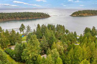 Photo 2: 511 ARBUTUS Drive: Mayne Island House for sale (Islands-Van. & Gulf)  : MLS®# R2518243