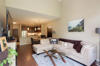 "Photo 7: 405 101 MORRISSEY Road in Port Moody: Port Moody Centre Condo for sale in ""LIBRA"" : MLS®# R2273730"