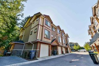 Photo 4: 6 6388 140 Street in Surrey: Sullivan Station Townhouse for sale : MLS®# R2517771