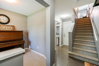 "Photo 17: 10 6450 187 Street in Surrey: Cloverdale BC Townhouse for sale in ""Hillcrest"" (Cloverdale)  : MLS®# R2288599"