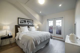 Photo 17: 4 5177 SIDLEY Street in Burnaby: Metrotown 1/2 Duplex for sale (Burnaby South)  : MLS®# R2374048