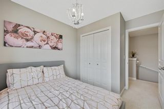 Photo 15: 1303, 881 Sage Valley Boulevard NW in Calgary: Sage Hill Row/Townhouse for sale : MLS®# A1095405