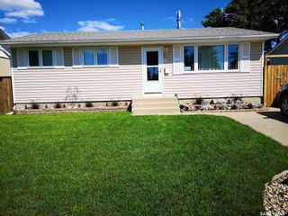 Photo 1: 610 Fisher Crescent in Saskatoon: Confederation Park Residential for sale : MLS®# SK864576