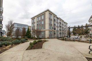 """Photo 27: 305 13728 108 Avenue in Surrey: Whalley Condo for sale in """"QUATTRO 3"""" (North Surrey)  : MLS®# R2536947"""