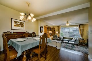 """Photo 6: 132 2998 ROBSON Drive in Coquitlam: Westwood Plateau Townhouse for sale in """"FOXRUN"""" : MLS®# R2360529"""