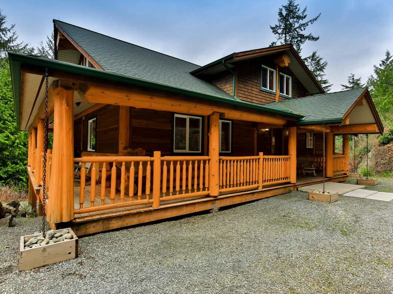 Photo 97: Photos: 1049 Helen Rd in UCLUELET: PA Ucluelet House for sale (Port Alberni)  : MLS®# 821659