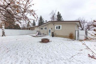 Photo 35: 4315 51 Street: Leduc House for sale : MLS®# E4235681