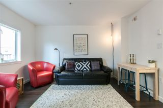 """Photo 6: 306 370 CARRALL Street in Vancouver: Downtown VE Condo for sale in """"21 Doors"""" (Vancouver East)  : MLS®# R2557120"""