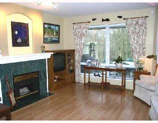 "Photo 2: 37 11737 236TH Street in Maple_Ridge: Cottonwood MR Townhouse for sale in ""MAPLE WOOD CREEK"" (Maple Ridge)  : MLS®# V696012"