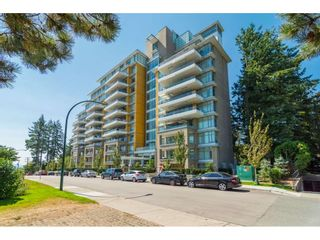 """Photo 2: 403 1501 VIDAL Street: White Rock Condo for sale in """"THE BEVERLY"""" (South Surrey White Rock)  : MLS®# R2372385"""