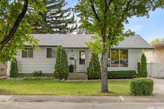 Main Photo: 132 Nagel Crescent in Regina: Glencairn Residential for sale : MLS®# SK871303
