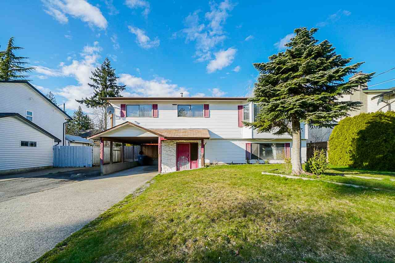 Main Photo: 14259 71 Avenue in Surrey: East Newton House for sale : MLS®# R2448127