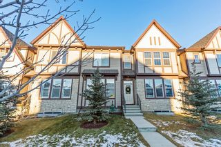 Photo 1: 1373 Legacy Circle SE in Calgary: Legacy Row/Townhouse for sale : MLS®# A1055779