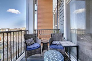 Photo 37: 316 10 Walgrove Walk SE in Calgary: Walden Apartment for sale : MLS®# A1089802