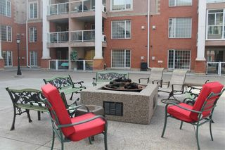 Photo 34: 127 8535 BONAVENTURE Drive SE in Calgary: Acadia Apartment for sale : MLS®# C4285053