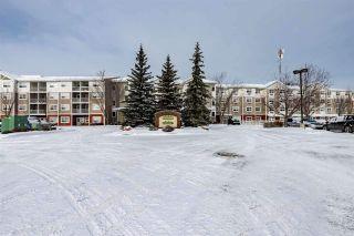 Photo 33: 228 8802 SOUTHFORT Drive: Fort Saskatchewan Condo for sale : MLS®# E4257524