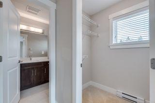 Photo 22: 1 11461 236 Street in Maple Ridge: Cottonwood MR Townhouse for sale : MLS®# R2476406