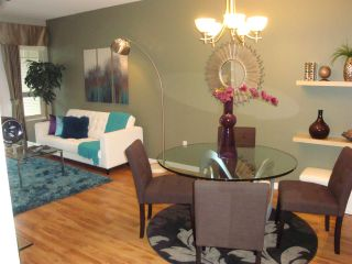 Photo 9: 402 2969 WHISPER Way in Coquitlam: Westwood Plateau Condo for sale : MLS®# R2037261