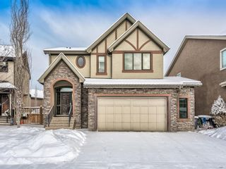FEATURED LISTING: 42 WEST COACH Road Southwest Calgary
