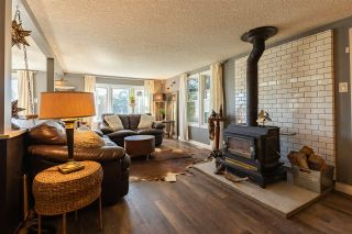 Photo 11: 20548 Township Road 560: Rural Strathcona County Manufactured Home for sale : MLS®# E4227431