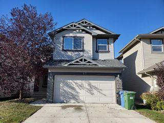 Photo 1: 87 Panamount Street NW in Calgary: Panorama Hills Detached for sale : MLS®# A1144598