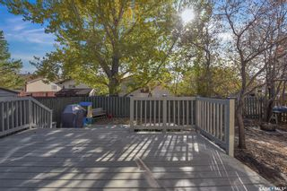 Photo 33: 3219 Parkland Drive East in Regina: Wood Meadows Residential for sale : MLS®# SK830354
