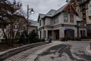 "Photo 15: 216 4295 BLACKCOMB Way in Whistler: Whistler Village Condo for sale in ""WHISTLER PEAK LODGE"" : MLS®# R2250727"