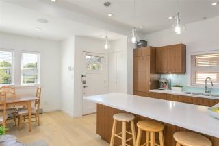 Photo 2: 729 UNION STREET in Vancouver: Mount Pleasant VE Townhouse for sale (Vancouver East)  : MLS®# R2265478