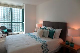 Photo 13: 2001 1238 MELVILLE STREET in Vancouver: Coal Harbour Condo for sale (Vancouver West)  : MLS®# R2051122