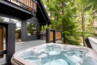 """Photo 13: 8617 DRIFTER Way in Whistler: Alpine Meadows House for sale in """"Alpine Meadows"""" : MLS®# R2574499"""