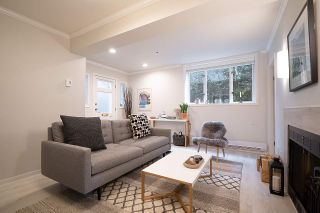Photo 5: 1942 W 15TH Avenue in Vancouver: Kitsilano Townhouse for sale (Vancouver West)  : MLS®# R2557831