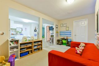 """Photo 19: 416 FOURTH Street in New Westminster: Queens Park House for sale in """"QUEENS PARK"""" : MLS®# R2525156"""