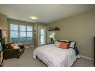 "Photo 16: 50 7155 189 Street in Surrey: Clayton Townhouse for sale in ""BACARA"" (Cloverdale)  : MLS®# R2062840"