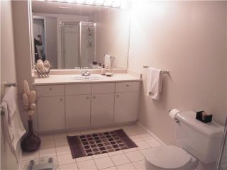 """Photo 8: 407 1196 PIPELINE Road in Coquitlam: North Coquitlam Condo for sale in """"THE HUSDON"""" : MLS®# V930833"""