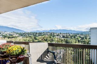"""Photo 16: 1605 2041 BELLWOOD Avenue in Burnaby: Brentwood Park Condo for sale in """"ANOLA PLACE"""" (Burnaby North)  : MLS®# R2209900"""