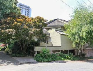 Photo 19: 204 969 JERVIS STREET in : West End VW Condo for sale (Vancouver West)  : MLS®# R2102514