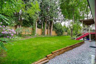Photo 20: 22738 124 Avenue in Maple Ridge: East Central House for sale : MLS®# R2373471